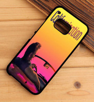 californication  tv show HTC One X M7 M8 M9 Case