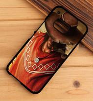 Call of Juarez Gunslinger HTC One X M7 M8 M9 Case