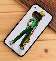 Casual Link shirt zelda HTC One X M7 M8 M9 Case