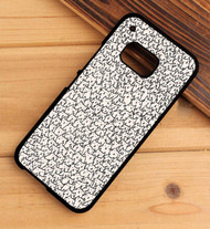 cat cats HTC One X M7 M8 M9 Case