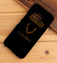 clash of kings HTC One X M7 M8 M9 Case
