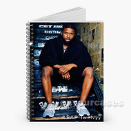 A AP Twelvyy Custom Personalized Spiral Notebook Cover