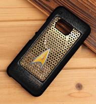 Communicator radio star wars HTC One X M7 M8 M9 Case