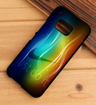 Cool Nike Logo HTC One X M7 M8 M9 Case