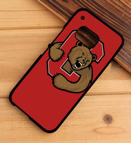 Cornell University HTC One X M7 M8 M9 Case
