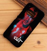 cult tv show 1 HTC One X M7 M8 M9 Case