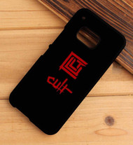 cult tv show HTC One X M7 M8 M9 Case