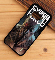CYBER FORCE comic top cow HTC One X M7 M8 M9 Case