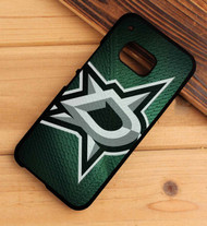 Dallas Stars 3 HTC One X M7 M8 M9 Case