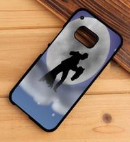 Dancing in the sky HTC One X M7 M8 M9 Case