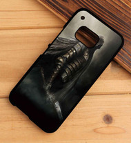 Dark Souls HTC One X M7 M8 M9 Case