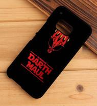 Darth Maul starwars HTC One X M7 M8 M9 Case