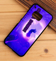 Destiny - Nova Bomb HTC One X M7 M8 M9 Case