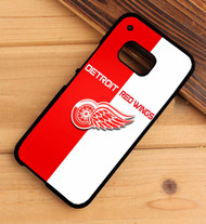 Detroit Red Wings 2 HTC One X M7 M8 M9 Case