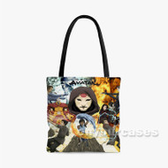 The Legend of Korra 2 Custom Personalized Tote Bag Polyester with Small Medium Large Size
