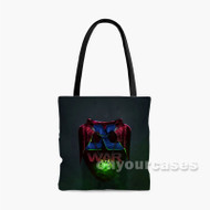 Doctor Strange Infinity War Custom Personalized Tote Bag Polyester with Small Medium Large Size