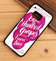 Eight Hundred Grapes Laura Dave HTC One X M7 M8 M9 Case