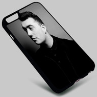 Sam Smith on your case iphone 4 4s 5 5s 5c 6 6plus 7 Samsung Galaxy s3 s4 s5 s6 s7 HTC Case