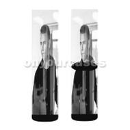 Martin Jensen Custom Sublimation Printed Socks Polyester Acrylic Nylon Spandex with Small Medium Large Size
