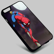 Spiderman (3) on your case iphone 4 4s 5 5s 5c 6 6plus 7 Samsung Galaxy s3 s4 s5 s6 s7 HTC Case