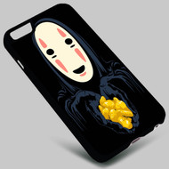 Spirited Away No Face on your case iphone 4 4s 5 5s 5c 6 6plus 7 Samsung Galaxy s3 s4 s5 s6 s7 HTC Case