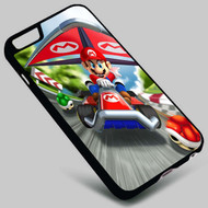 Super Mario Bross on your case iphone 4 4s 5 5s 5c 6 6plus 7 Samsung Galaxy s3 s4 s5 s6 s7 HTC Case