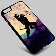 Teenage Mutant Ninja Turtles Donatello on your case iphone 4 4s 5 5s 5c 6 6plus 7 Samsung Galaxy s3 s4 s5 s6 s7 HTC Case