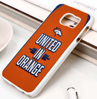 Denver Broncos 2 Samsung Galaxy S3 S4 S5 S6 S7 case / cases