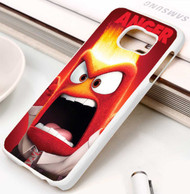 DISGUST and ANGER  DISNEY'S INSIDE OUT Samsung Galaxy S3 S4 S5 S6 S7 case / cases