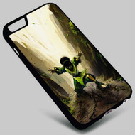Avatar The Last Airbender Toph Bei Fong on your case iphone 4 4s 5 5s 5c 6 6plus 7 Samsung Galaxy s3 s4 s5 s6 s7 HTC Case