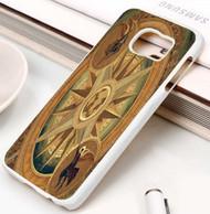 dominion syfy Samsung Galaxy S3 S4 S5 S6 S7 case / cases