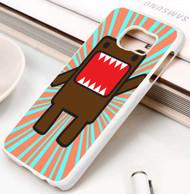 Domo Kun Samsung Galaxy S3 S4 S5 S6 S7 case / cases