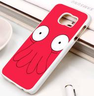 dr zoidberg woop woop Samsung Galaxy S3 S4 S5 S6 S7 case / cases