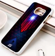draft punk Samsung Galaxy S3 S4 S5 S6 S7 case / cases