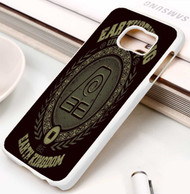 Earthbending university Samsung Galaxy S3 S4 S5 S6 S7 case / cases