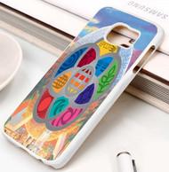 epcot center Samsung Galaxy S3 S4 S5 S6 S7 case / cases