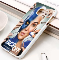 face off tv show Samsung Galaxy S3 S4 S5 S6 S7 case / cases