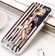 Feeling Myself nicki minaj beyonce' Samsung Galaxy S3 S4 S5 S6 S7 case / cases