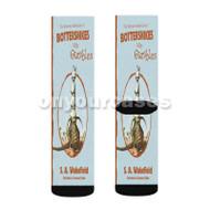 Bottersnikes Gumbles Custom Sublimation Printed Socks Polyester Acrylic Nylon Spandex with Small Medium Large Size