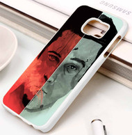 Fight Club brat pitt Samsung Galaxy S3 S4 S5 S6 S7 case / cases