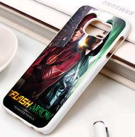 Flash and Arrow Samsung Galaxy S3 S4 S5 S6 S7 case / cases
