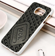 glock Samsung Galaxy S3 S4 S5 S6 S7 case / cases