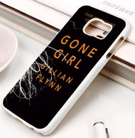 Gone Girl book Samsung Galaxy S3 S4 S5 S6 S7 case / cases