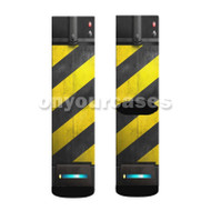 Ghost Trap Ghostbusters Custom Sublimation Printed Socks Polyester Acrylic Nylon Spandex with Small Medium Large Size