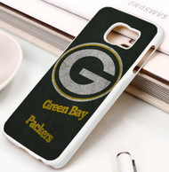 Green Bay Packers Samsung Galaxy S3 S4 S5 S6 S7 case / cases