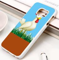 hay day chicken Samsung Galaxy S3 S4 S5 S6 S7 case / cases