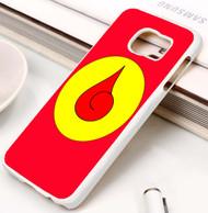 hinata  Hyuuga Clan Symbol Samsung Galaxy S3 S4 S5 S6 S7 case / cases