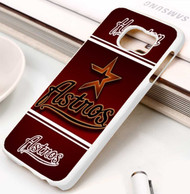 Houston Astros 2 Samsung Galaxy S3 S4 S5 S6 S7 case / cases