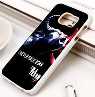 Houston Texans Samsung Galaxy S3 S4 S5 S6 S7 case / cases