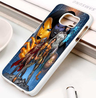 HUNTER KILLER comic top cow Samsung Galaxy S3 S4 S5 S6 S7 case / cases